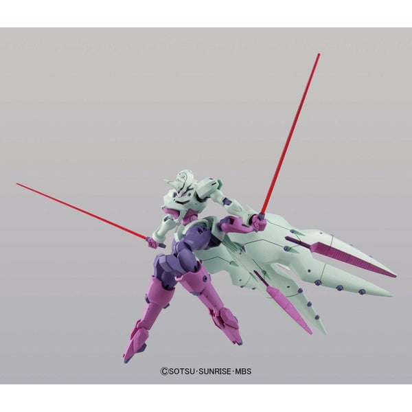 Bandai 1/144 HG Gundam G-Lucifer with beam sabres