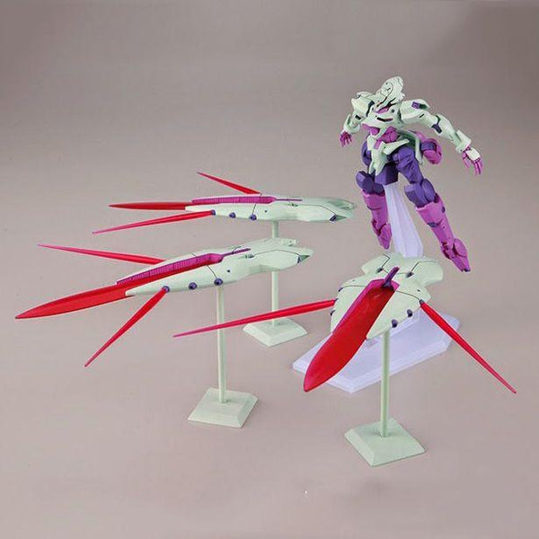 Bandai 1/144 HG Gundam G-Lucifer with skirt funnels