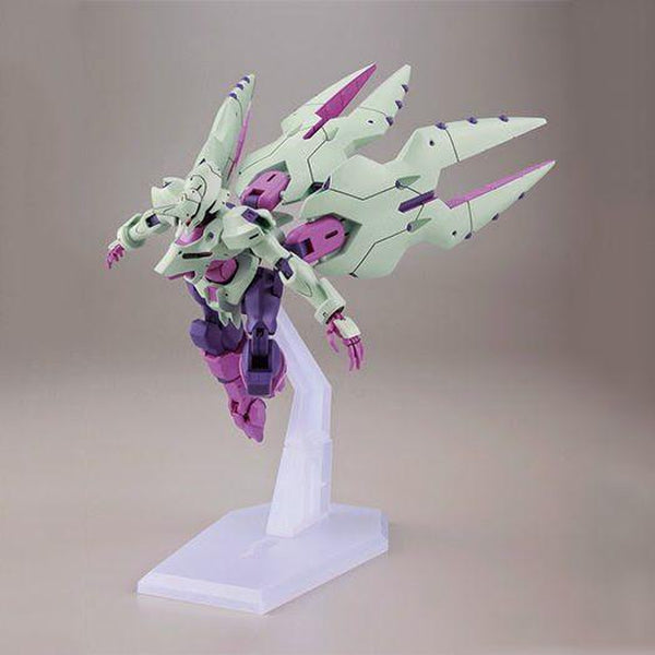 Bandai 1/144 HG Gundam G-Lucifer in minovsky flight