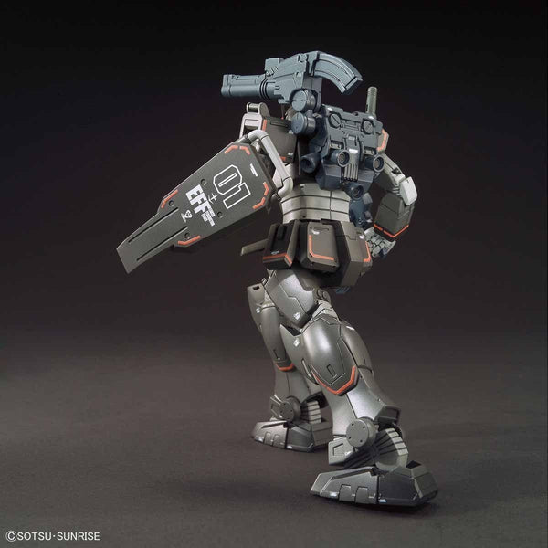 BANDAI 1/144 HG RX-78-01[N] Gundam Local Type N/American Type with backpack and shoulder cannon