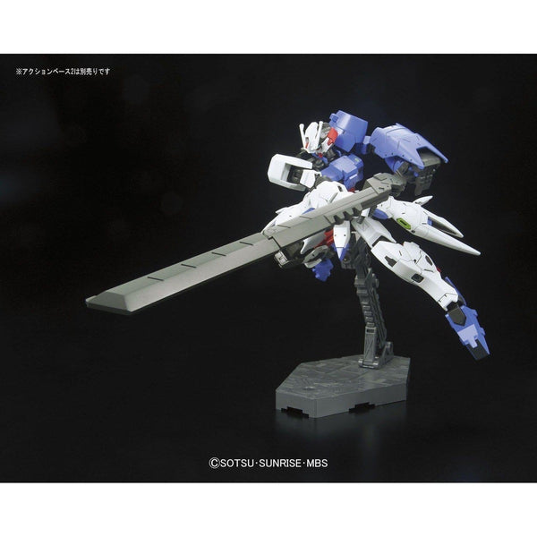 Bandai 1/144 HGIBO Gundam Astaroth with weapon