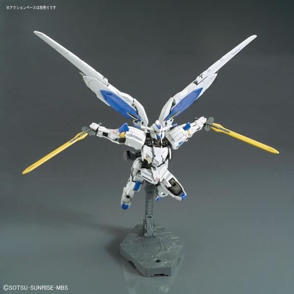 Bandai 1/144 HG IBO Gundam Bael full flight