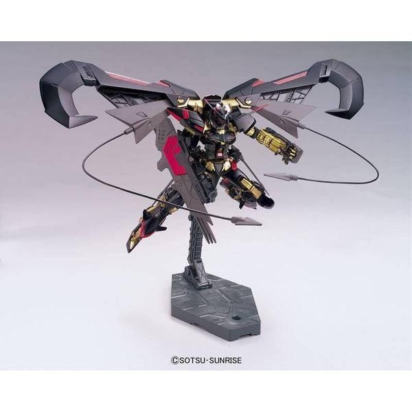 Bandai 1/144 HG Gundam Astray Gold Frame Amatsu Mina full action pose