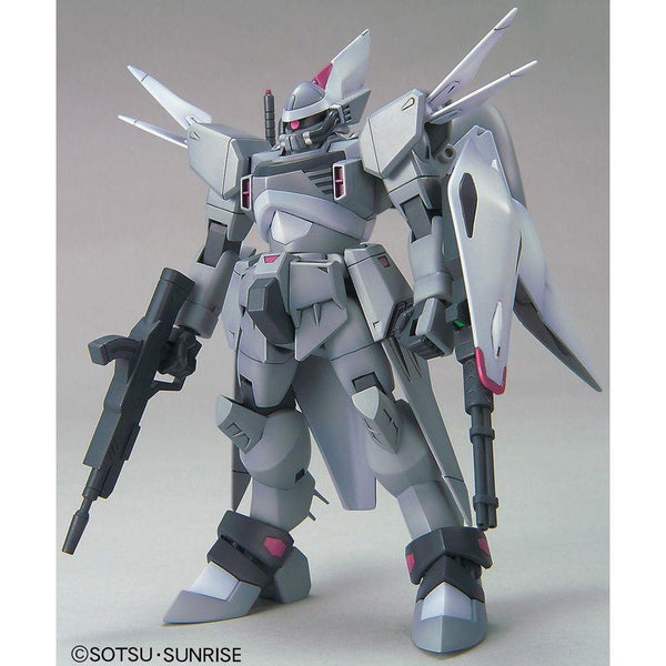 Bandai 1/144 HG Mobile CGUE front on pose
