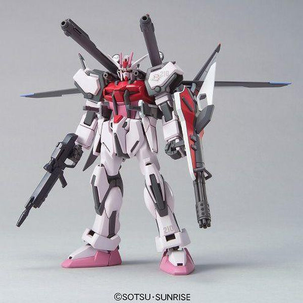 Bandai 1/144 HG Strike Rouge + I.W.S.P front on
