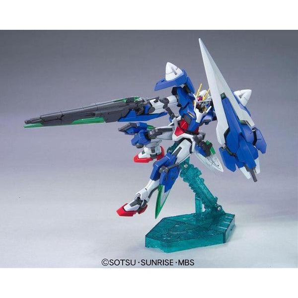 Bandai 1/144 HG 00 Gundam Seven Sword/G with rifle