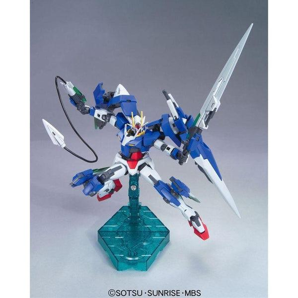Bandai 1/144 HG 00 Gundam Seven Sword/G with short sword