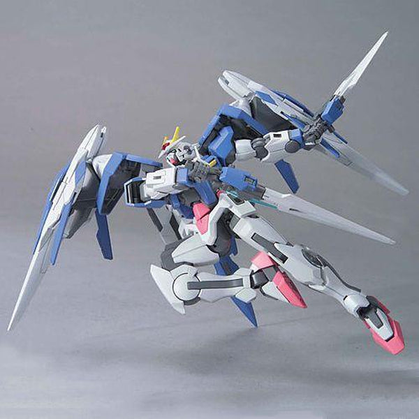 Bandai 1/144 HG 00 Raiser (Designer's Colour) action pose 4