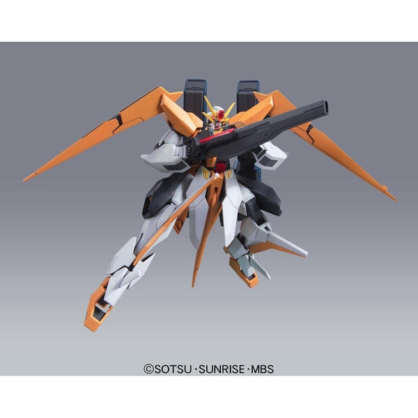 Bandai 1/144 HG 00 Arios Gundam GNHW/M with weapon