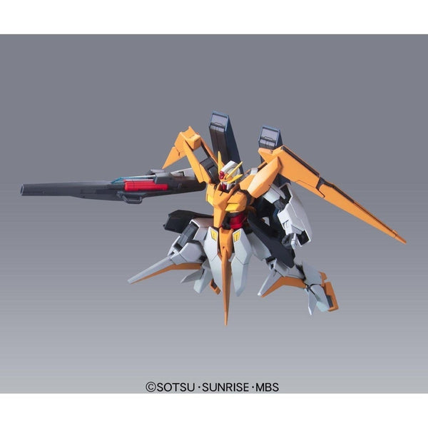 Bandai 1/144 HG 00 Arios Gundam GNHW/M with beam rifle