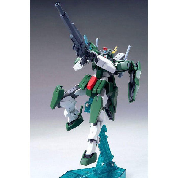 Bandai 1/144 HG Gundam 00 Cherudim Gundam GN-006 GNHW/R action pose in flight