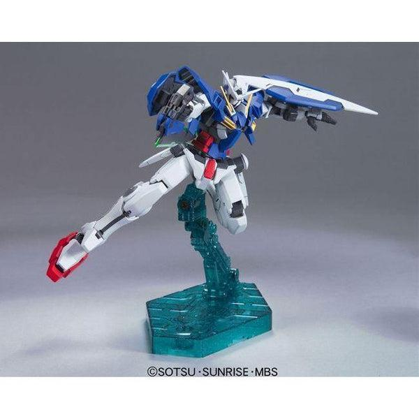 Bandai 1/144 HG00 Gundam Exia Repair II flight pose