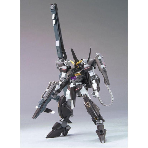 Bandai 1/144 HG Gundam Throne Eins front on pose
