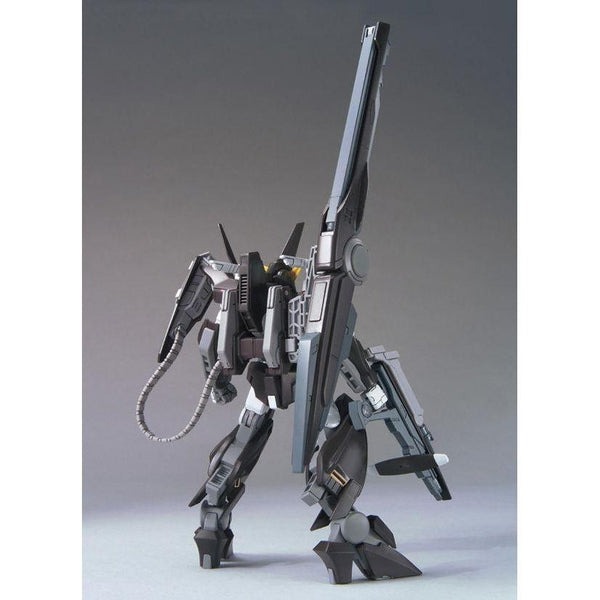 Bandai 1/144 HG Gundam Throne Eins rear view