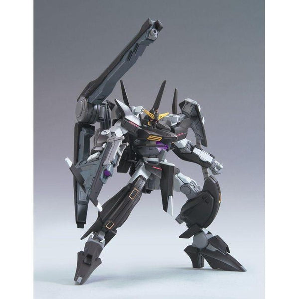 Bandai 1/144 HG Gundam Throne Eins wide stance