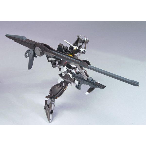 Bandai 1/144 HG Gundam Throne Eins fight pose 2