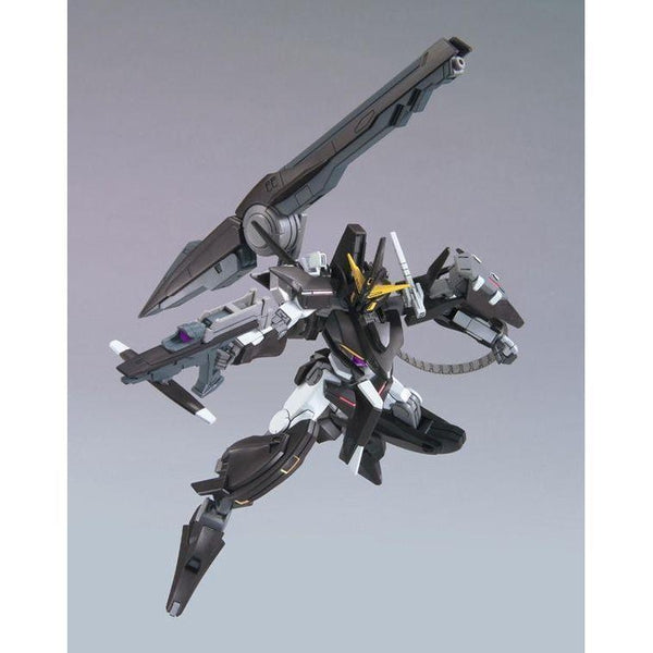Bandai 1/144 HG Gundam Throne Eins flight mode