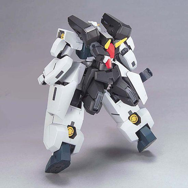 Bandai 1/144 HG00 Seraphim Gundam attached to Seravee gundam