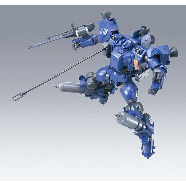 Bandai 1/144 HG00 Tieren Space Type with launch cable