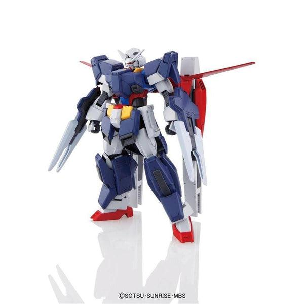 Bandai 1/144 HG Gundam Age-1 Full Glansa front on