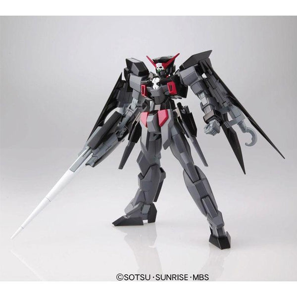 Bandai 1/144 HG Age-2 Dark Hound front on pose