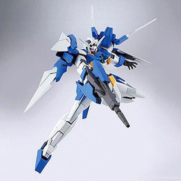 Bandai 1/144 HG Gundam Age-2 Normal action pose 1