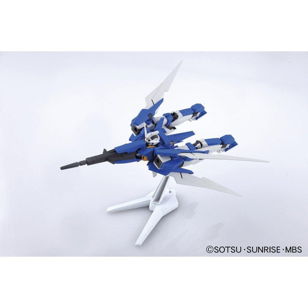 Bandai 1/144 HG Gundam Age-2 Normal transformed