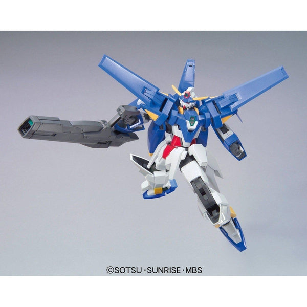 Bandai 1/144 HG Gundam Age-3 Normal with sigmaxiss rifle