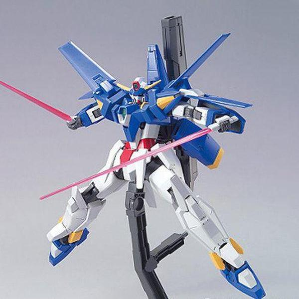 Bandai 1/144 HG Gundam Age-3 Normal with beam sabres
