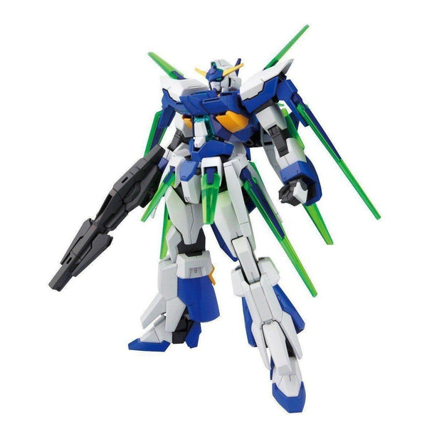 Bandai 1/144  Gundam Age-FX front on pose