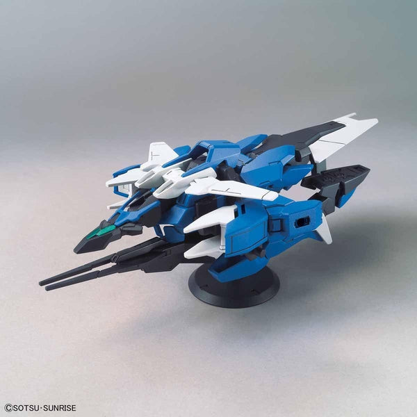 Bandai 1/144 HGBD:R Earthree Gundam flight unit