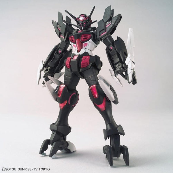 Bandai 1/144 HGBD:R Gundam G-Else front on view.
