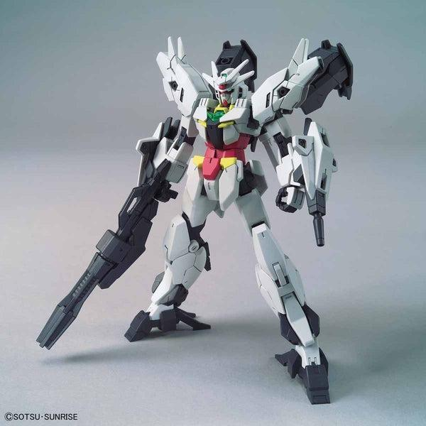 Bandai 1/144 HGBD:R Jupitive Gundam package art