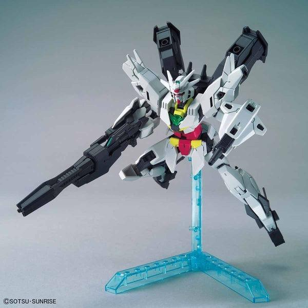 Bandai 1/144 HGBD:R Jupitive Gundam with gatling gun
