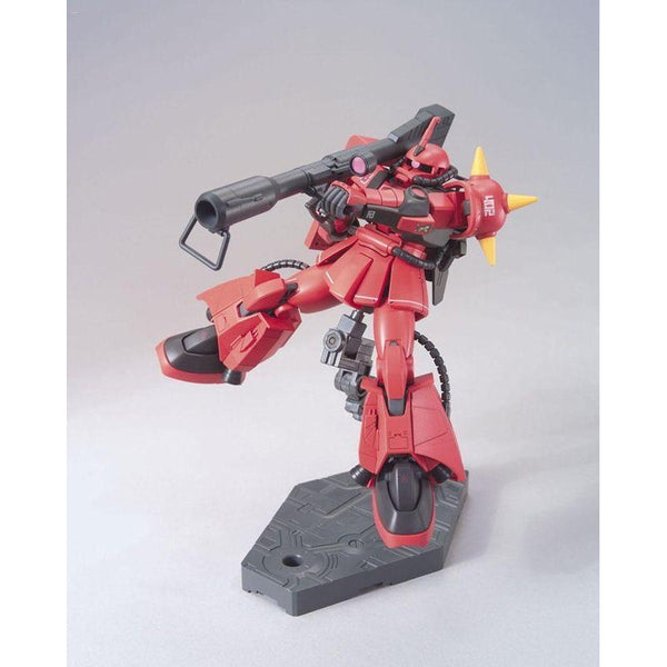 Bandai 1/144 HGUC - MS-06R-2 ZAKU II - J.Ridden's Customize Mobile Suit with bazooka