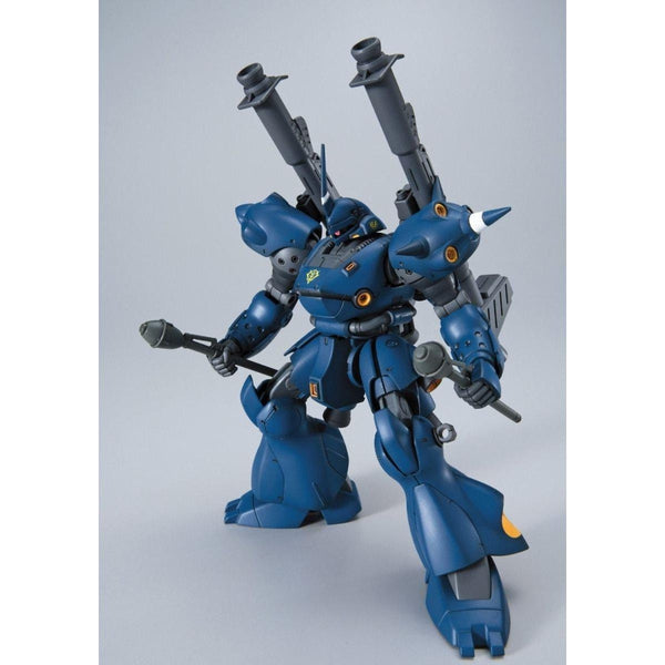 Bandai 1/144 HGUC MS-18E Kampfer wide stance