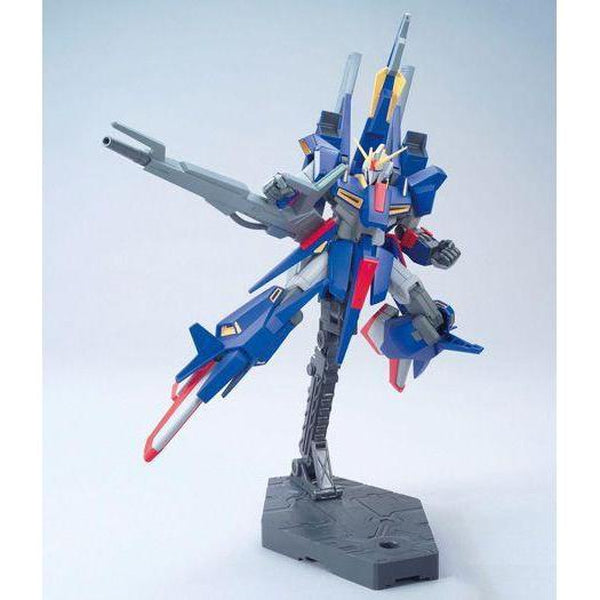 Bandai 1/144 HGUC MSZ-008 Z II fight pose