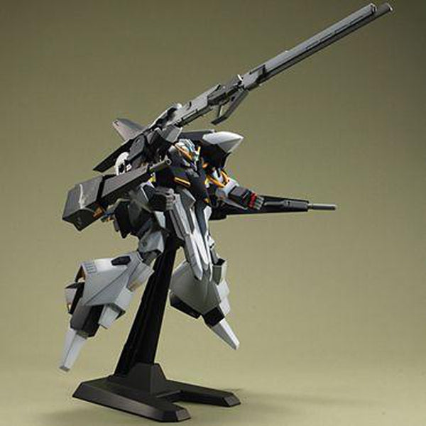 Bandai 1/144 HGUC ORX-005 Gaplant TR-5 Hrairoo flight mode with rail gun