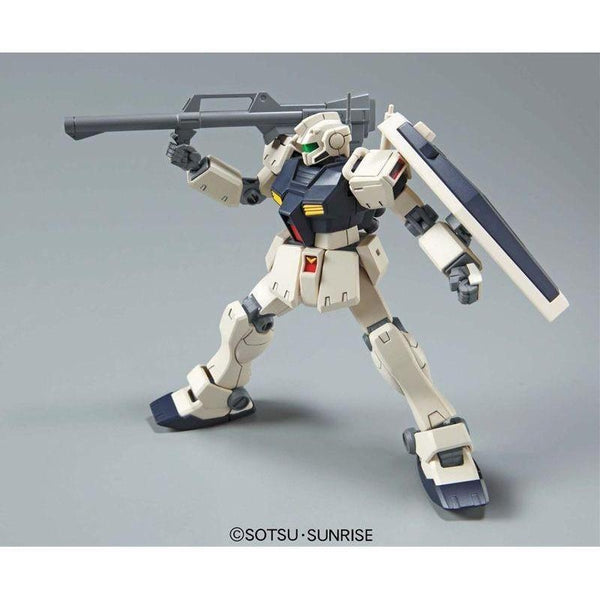Bandai 1/144 HGUC RGM-79C GM Type C with bazooka