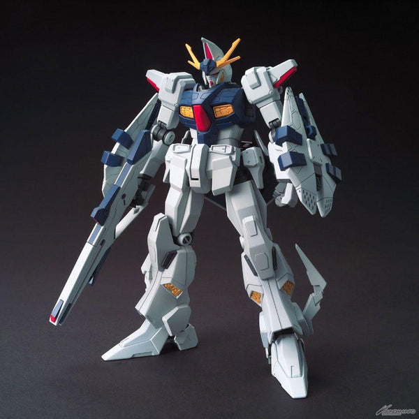 Bandai 1/144 HGUC RX-104FF Penelope with alot of the structures