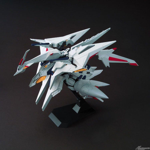 Bandai 1/144 HGUC RX-104FF Penelope flight unit