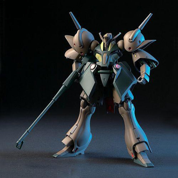Bandai 1/144 HGUC RX-110 Gabthley front on pose