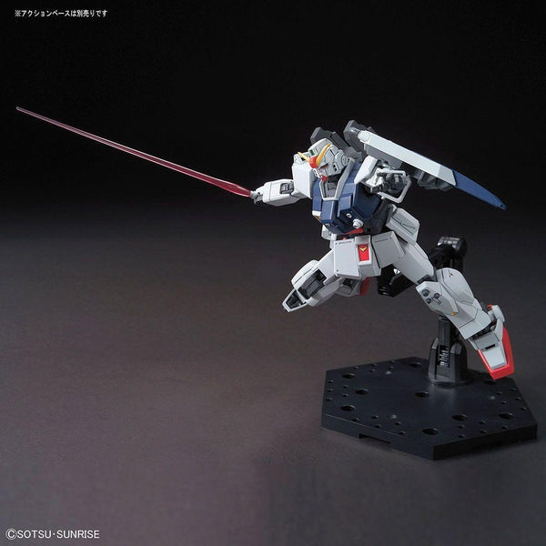 Bandai 1/144 HGUC RX-79[G] GM Ground Type with beam sabre