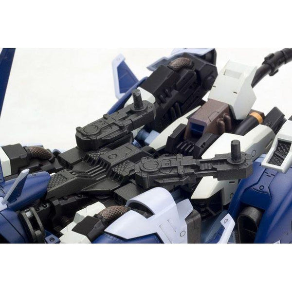 Kotobukiya 1/72 Zoids HMM RZ-041 Liger Zero Jager Markings Plus Ver. fine detail top of back