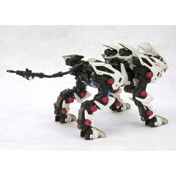 Kotobukiya 1/72 Zoids HMM RZ-041 Liger Zero Markings Plus Ver. rear view