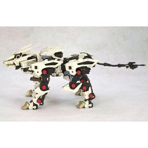 Kotobukiya 1/72 Zoids HMM RZ-041 Liger Zero Markings Plus Ver.