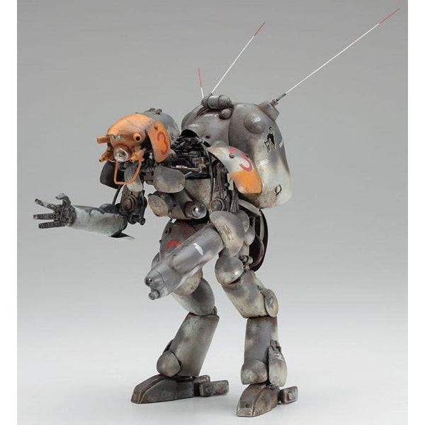 Hasegawa 1/20 Ma.k Lunar Surface/Space Humanoid- Altair front on