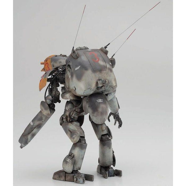 Hasegawa 1/20 Ma.k Lunar Surface/Space Humanoid- Altair rear view