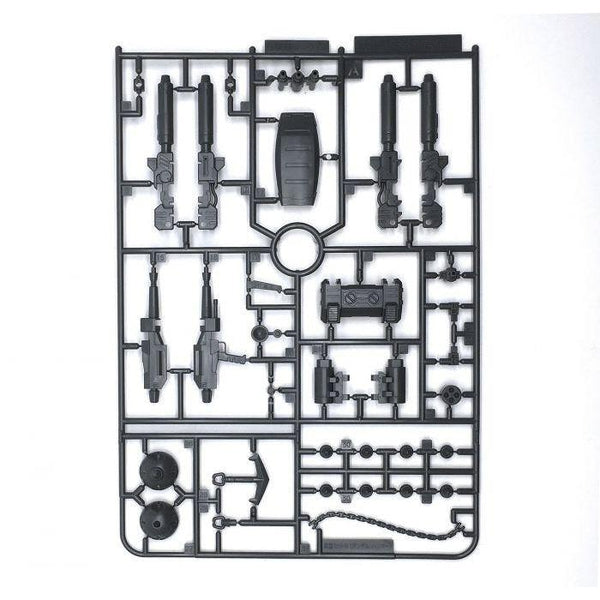 Gundam Ace 1/144 HG Gundam Weapon Parts - Hammer & Original Weapon what's included
