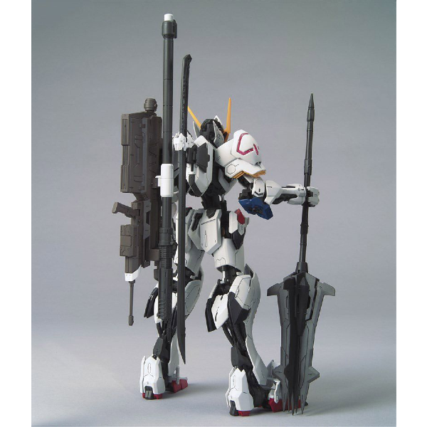 Bandai 1/100 MG Barbatos 4th Form backpack